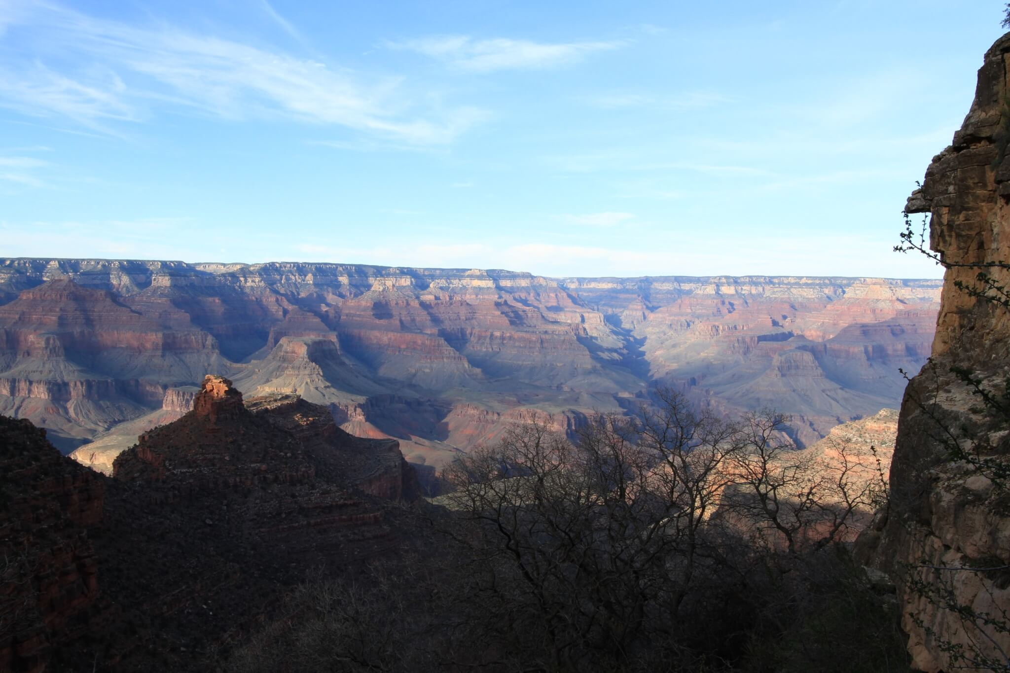 Grand Canyon et plus